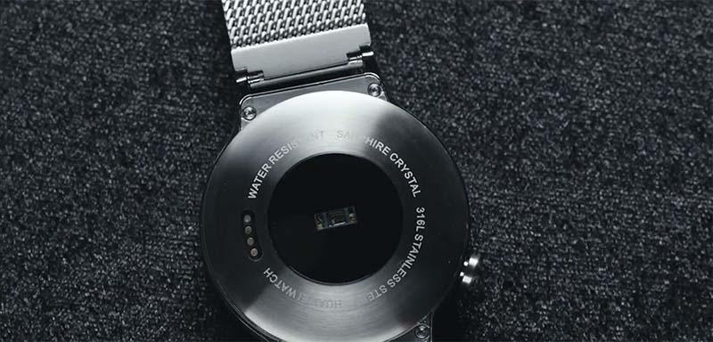 huawei smartwatch sensor